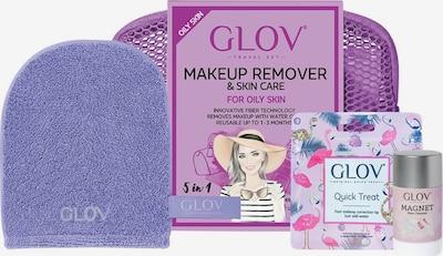 GLOV Set 'Purple' in lila, Produktansicht