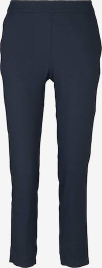 Pantaloni TOM TAILOR di colore blu scuro, Visualizzazione prodotti