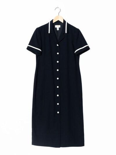 Talbots Kleid in S in navy, Produktansicht