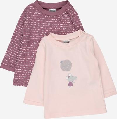 JACKY T-Shirt en violet / rose, Vue avec produit