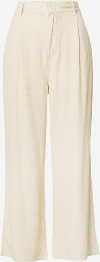 Klostuotos kelnės iš Cotton On , spalva - smėlio, Prekių apžvalga
