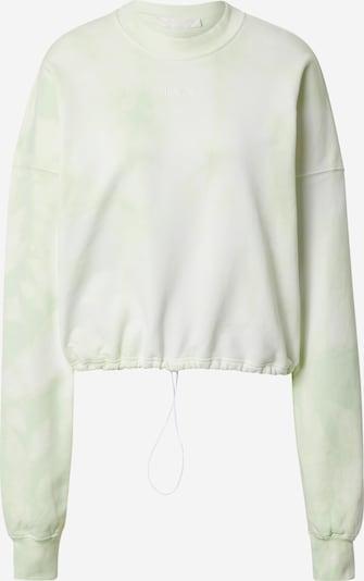 LeGer by Lena Gercke Μπλούζα φούτερ 'Ashley' σε πράσινο, Άποψη προϊόντος