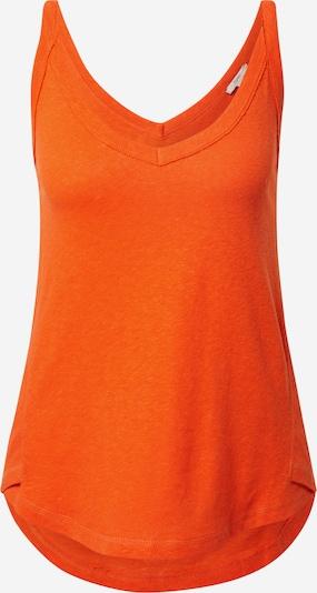 Top ESPRIT di colore rosso arancione, Visualizzazione prodotti