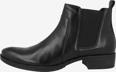 GEOX Boots en noir, Vue avec produit