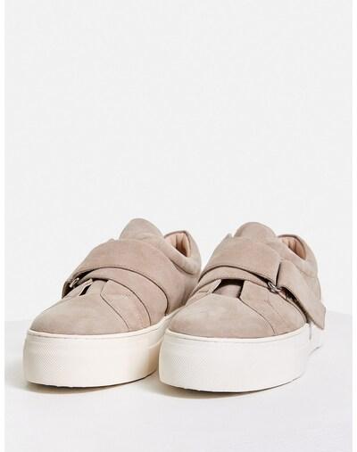 GERRY WEBER Sneaker Maria in beige, Produktansicht