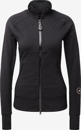 adidas by Stella McCartney Vestes d'entraînement en or / noir, Vue avec produit
