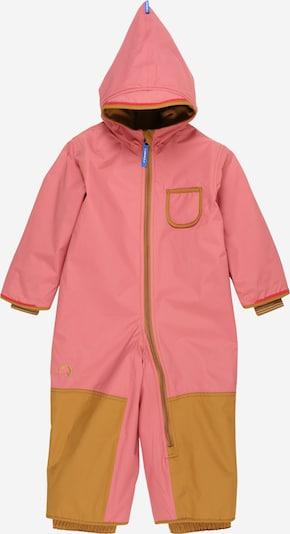 FINKID Garnitur funkcyjny 'PIKKU' w kolorze brązowy / różowym, Podgląd produktu