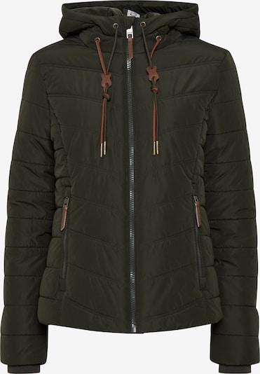 Oxmo Winter Jacket 'Mala' in Dark green, Item view