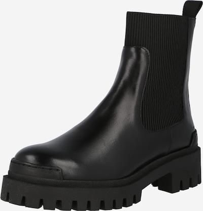 ANGULUS Stiefelette in schwarz, Produktansicht