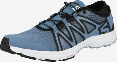 SALOMON Zapatillas de running 'CROSSAMPHIBIAN SWIFT 2' en azul paloma / negro, Vista del producto