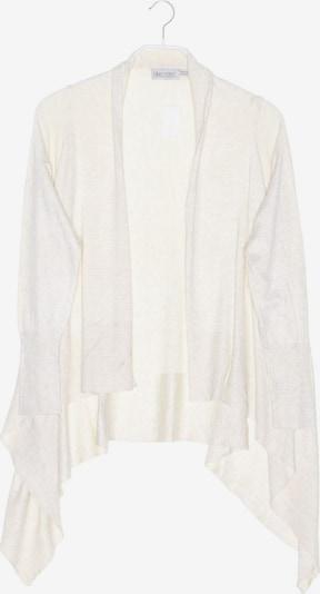 Blue Motion Sweater & Cardigan in M in Cream, Item view