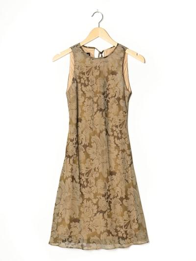 Donna Ricco Kleid in XS in braun, Produktansicht