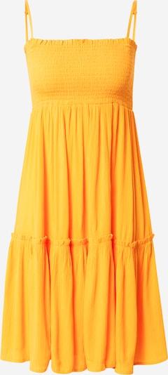 mbym Kleid in goldgelb, Produktansicht