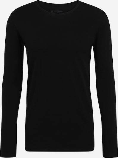 SCHIESSER Undertrøje i sort, Produktvisning