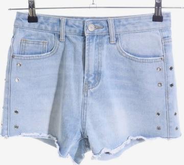Storets Jeansshorts in M in Blau