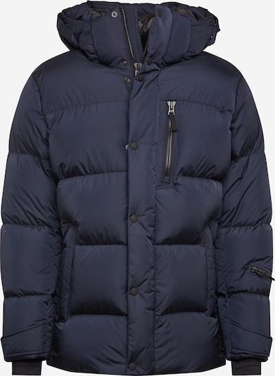 Bogner Fire + Ice Winterjas 'SCALIN-D' in de kleur Navy, Productweergave