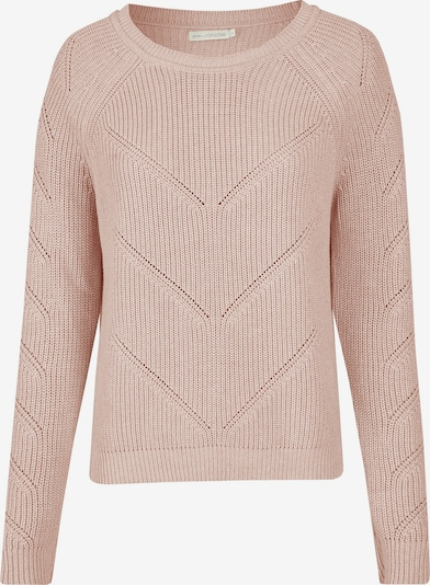 eve in paradise Pullover in puder, Produktansicht