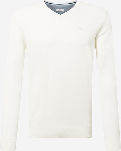 TOM TAILOR Trui in de kleur Wit, Productweergave