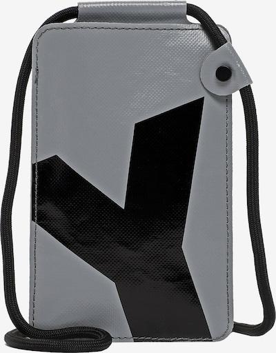 Suri Frey Smartphonehülle  'Jessey-Plane' in grau / schwarz, Produktansicht