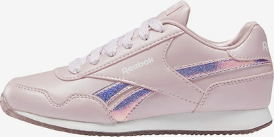 Reebok Classic Sneaker 'Royal Classic Jogger 3' in hellpink, Produktansicht