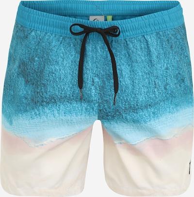 QUIKSILVER Plavecké šortky 'JETLAG VOLLEY 15' - modrá / bílá, Produkt