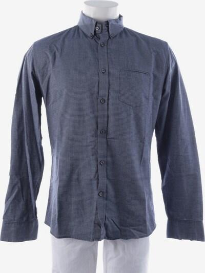 DRYKORN Hemd klassisch in M in rauchblau / grau, Produktansicht