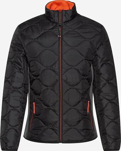 TOM TAILOR Prechodná bunda - čierna, Produkt