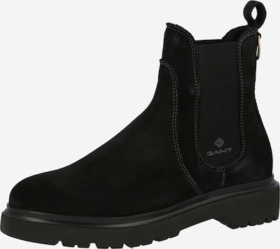 GANT Chelsea boty 'Malinca' - černá, Produkt