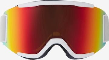 Smith Optics Sportbrille 'FORUM' in Weiß