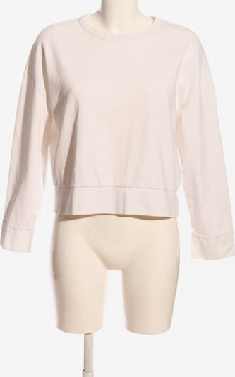 SELECTED Oversized Bluse in S in creme, Produktansicht