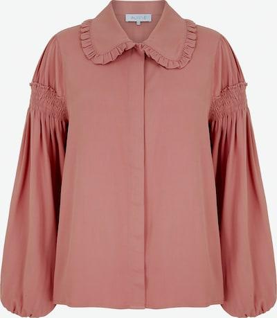 Bluză 'Brooke' Aligne pe roz vechi, Vizualizare produs