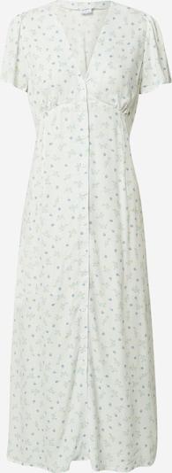 Cotton On Košilové šaty 'INDI' - světlemodrá / světle zelená / bílá, Produkt