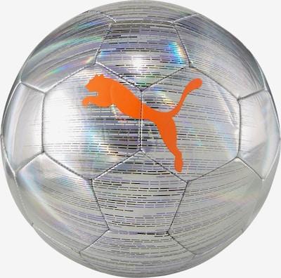 PUMA Ball in orange: Frontalansicht