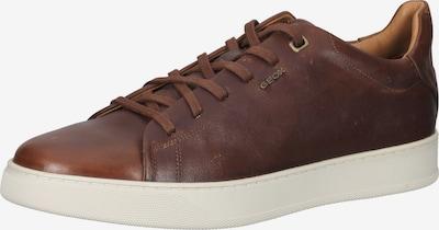 GEOX Sneakers in Cognac, Item view