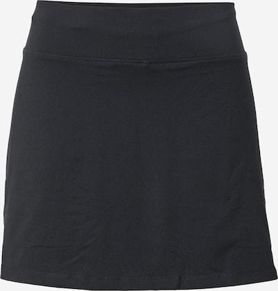 ESPRIT SPORT Športová sukňa - neónovo žltá / čierna / biela, Produkt