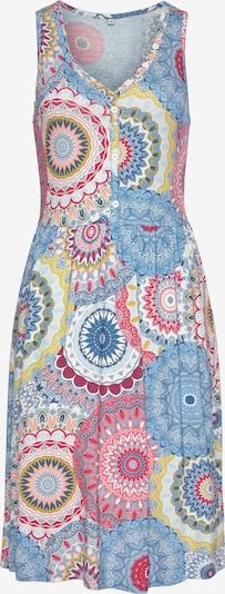 kék / vegyes színek VIVANCE Estélyi ruhák, Termék nézet