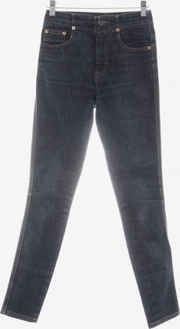 Filippa K Jeans in 25-26 x 34 in Blue