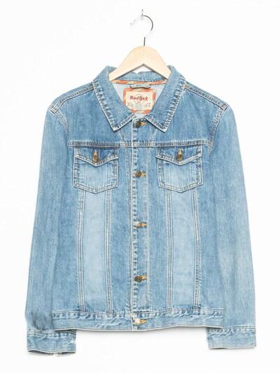 Hard Rock Cafe Jeansjacke in S in blue denim, Produktansicht