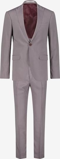 Prestije Anzug in lila, Produktansicht