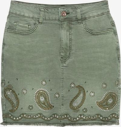 Desigual Spódnica 'BILLI' w kolorze oliwkowy / trawa zielonam, Podgląd produktu
