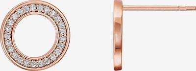 Heideman Ohrschmuck 'Sia' in rosegold, Produktansicht