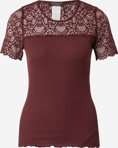rosemunde Shirt in Blood red, Item view