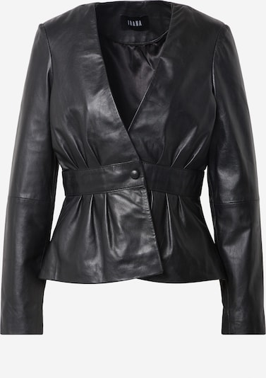 Ibana Between-season jacket 'Jazz' in Black, Item view