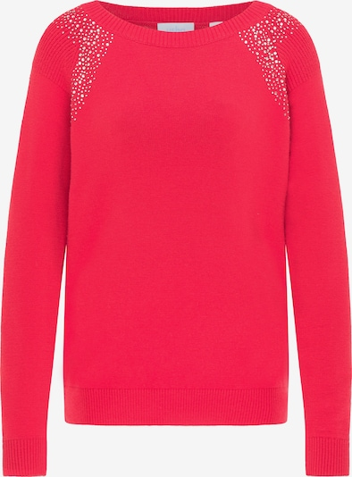 usha BLUE LABEL Pullover in rot, Produktansicht
