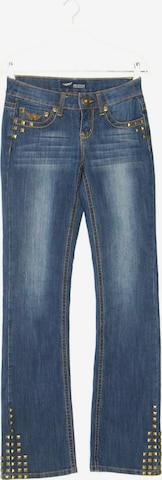 ARIZONA Jeans in 25-26 in Blue