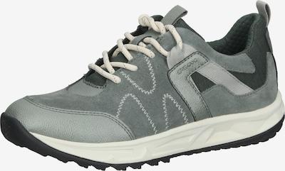 Sneaker low 'DELRAY' GEOX pe verde smarald / verde pastel, Vizualizare produs