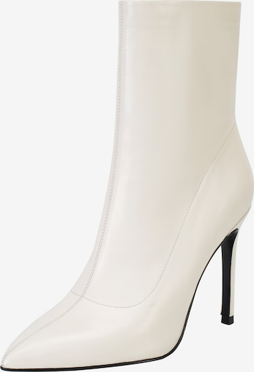 Ekonika Stiefelette in weiß, Produktansicht