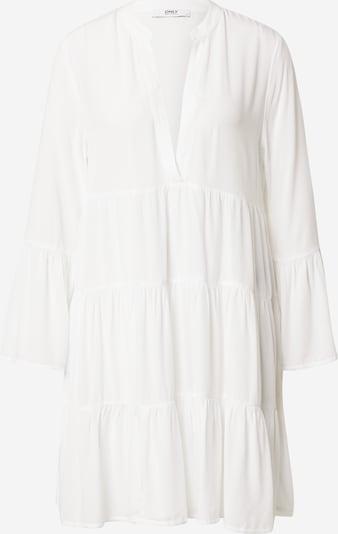 ONLY Kleid 'NANCY' in offwhite, Produktansicht