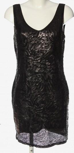 ONLY Pailettenkleid in L in schwarz, Produktansicht