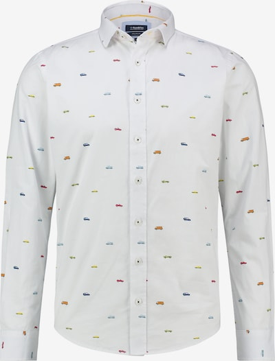 Haze&Finn Hemd in weiß, Produktansicht